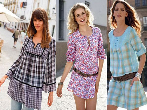 Модная женская одежда на каждый день