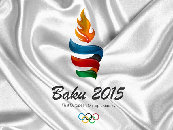 Україна на перших Європейських іграх в Баку