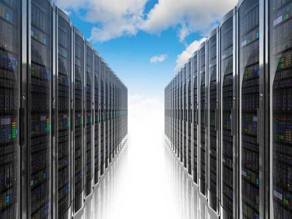 Облачный хостинг или виртуальный сервер