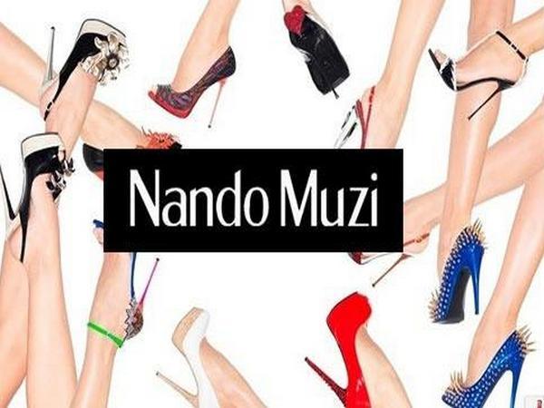 итальянская обувь NANDO MUZI
