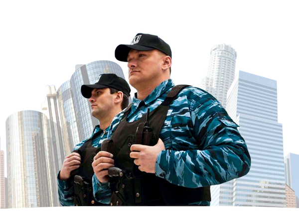 охрана Харьков