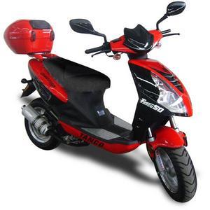 скутер Baotian