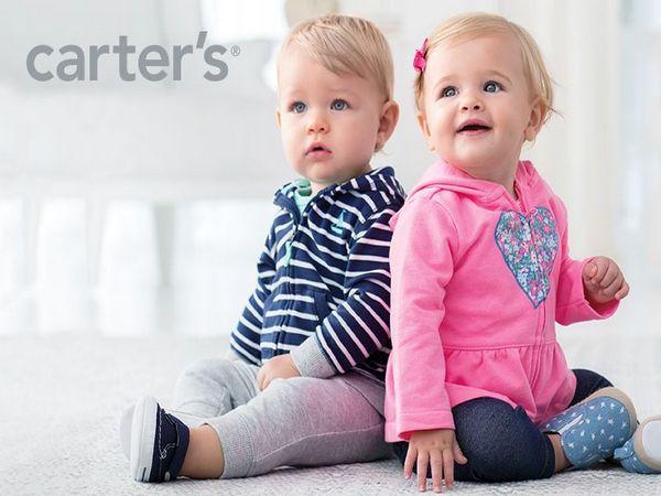 детская одежда Carters