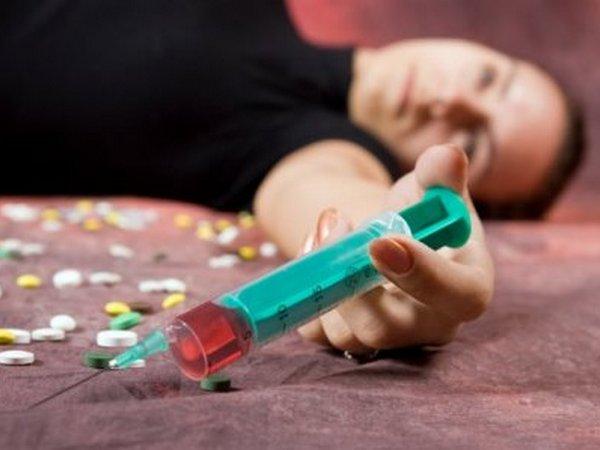 лечения наркомании