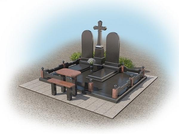 гранитные памятники