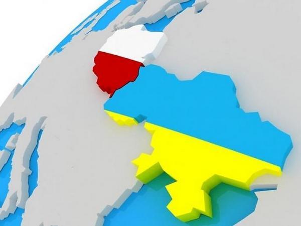 транспортировка личных вещей из Украины в Польшу