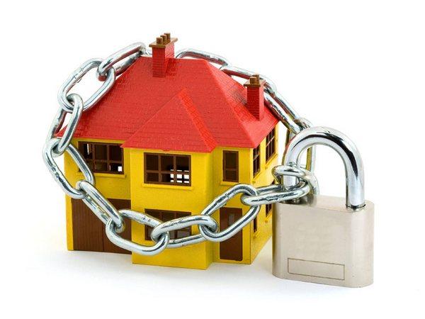 охранные услуги частного дома