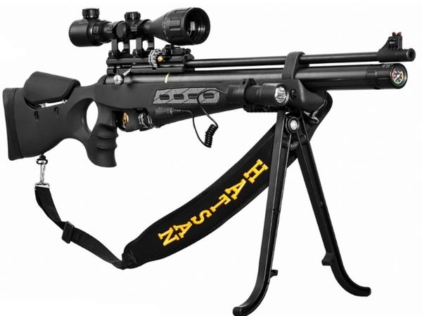 пневматические винтовки Хатсан