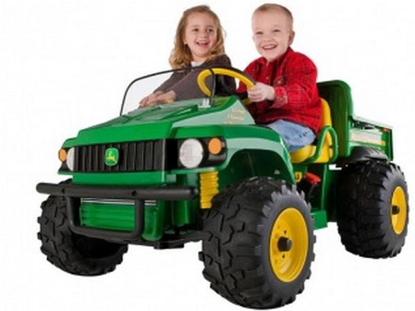 детские электромобили на аккумуляторе