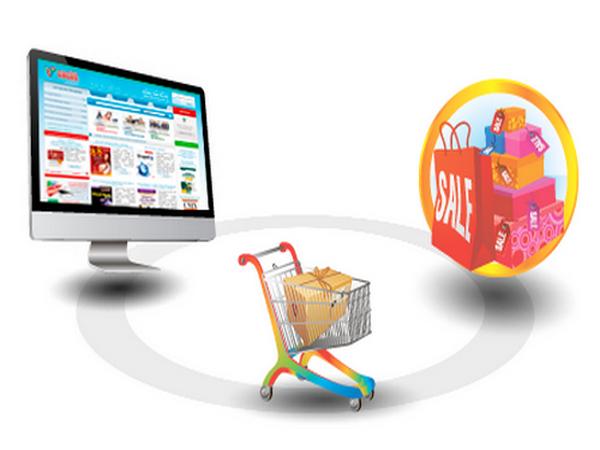 создание интернет-магазина с нуля