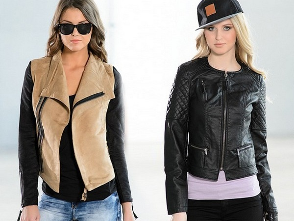 Какие женские весенние куртки будут модны в этом году - Мода ... ae8a56536cd